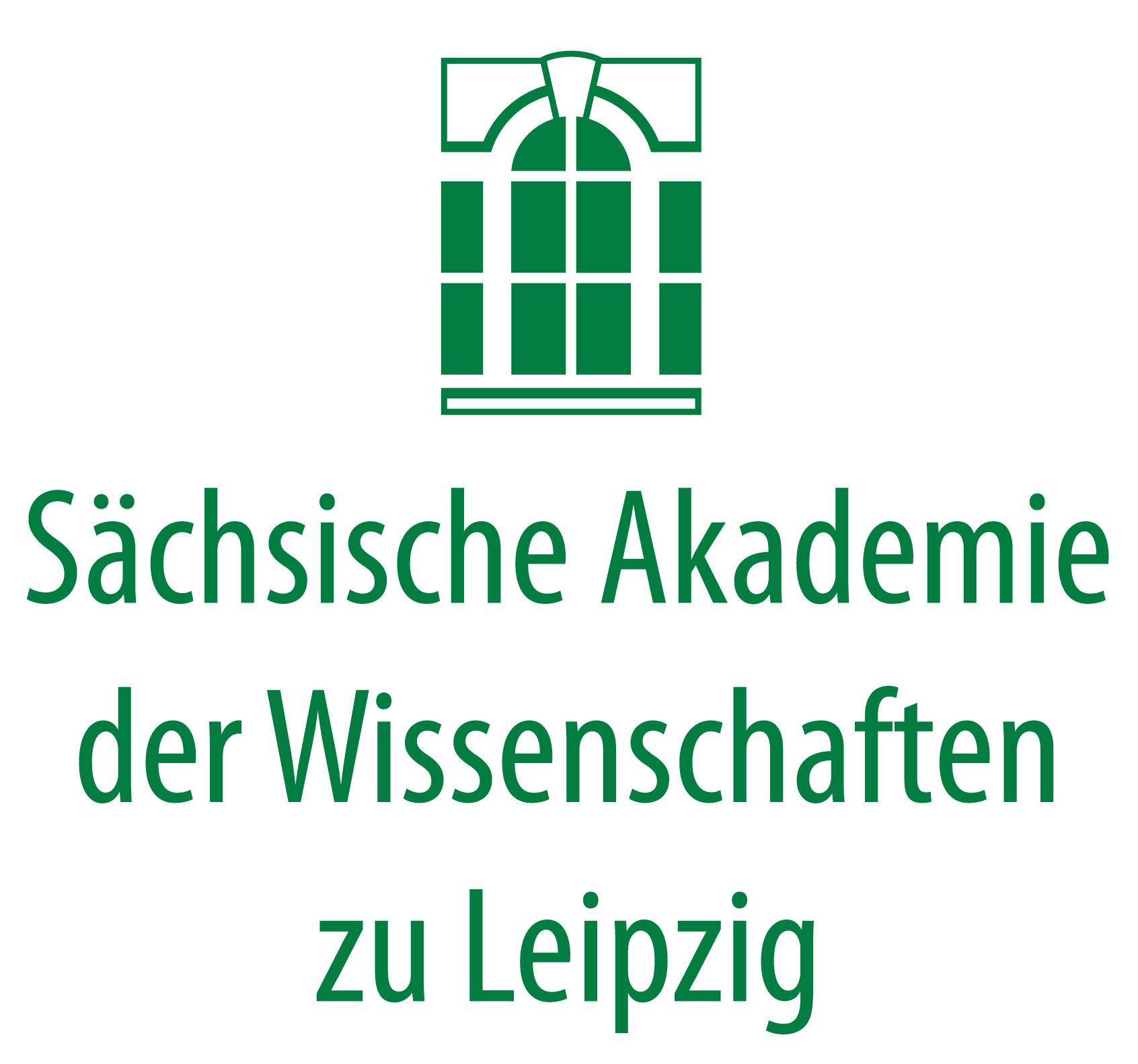 Logo der SAW Leipzig
